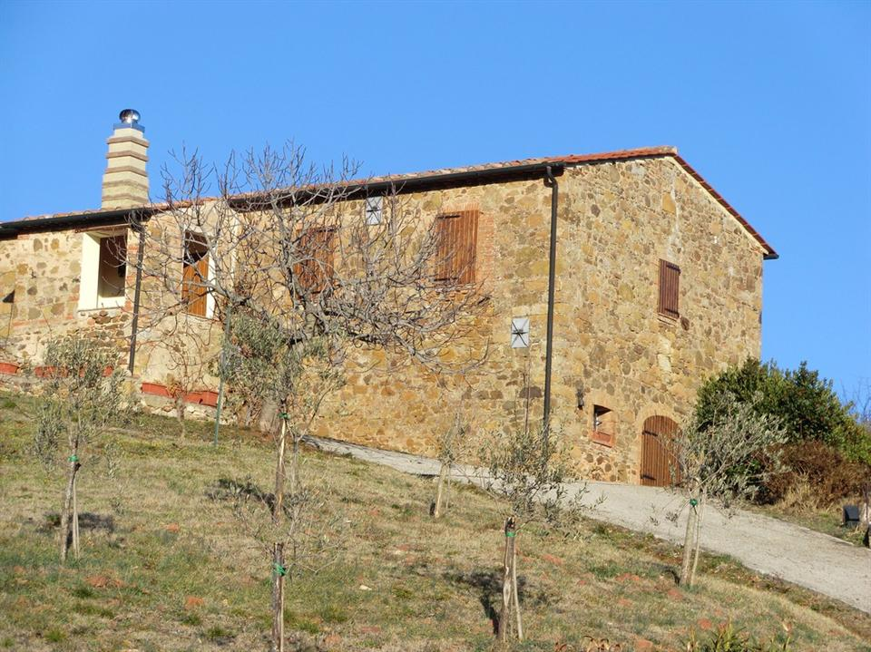 Additional photo for property listing at Typical stone farmhouse dating from the eighteenth in Maremma Saturnia, Grosseto Saturnia, Grosseto _ Italie