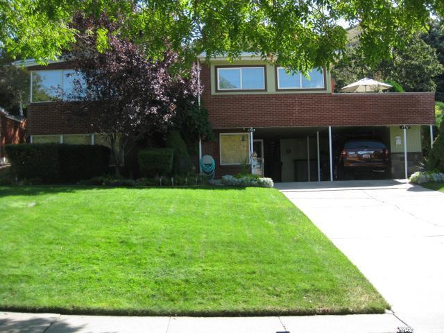 Additional photo for property listing at 1769 South 2600 East, Salt Lake City 其他国家