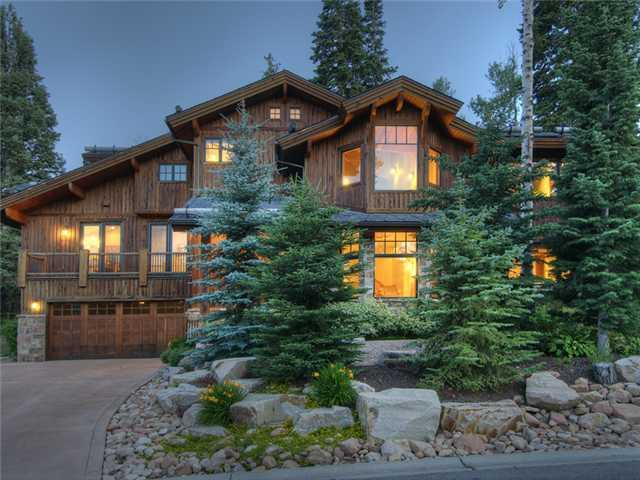 sold property at 2360 W Red Pine Rd, Park City