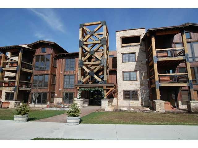 Additional photo for property listing at 2800 Deer Valley Dr #6343 其他国家