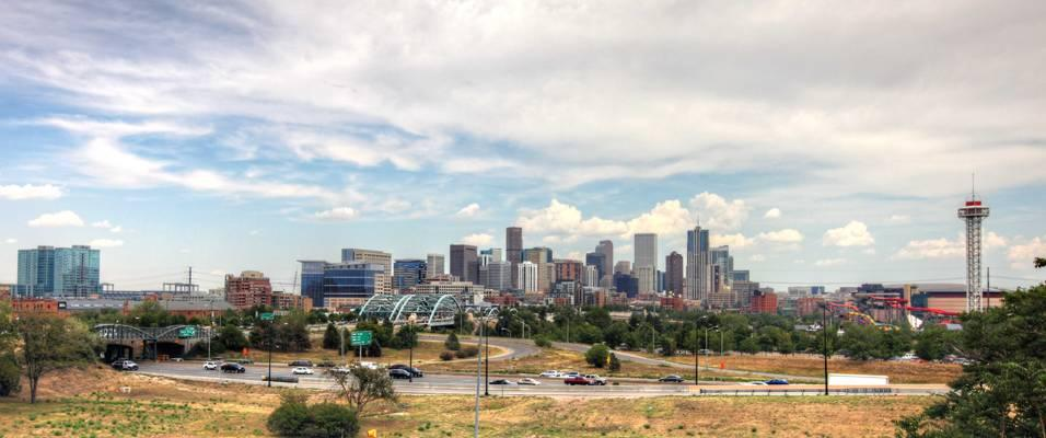 Your Denver Real Estate Expert with a Global Reach.