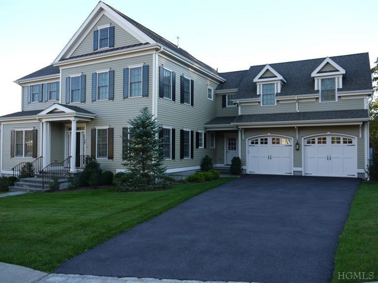 sales property at 28 Cider Mill Circle, Armonk, New York 10504