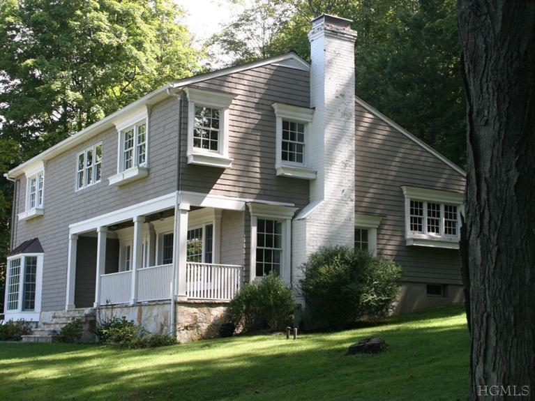 sold property at 333 Millwood Road, Chappaqua, New York 10514