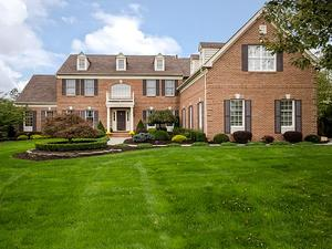 Additional photo for property listing at 15 Caroline Drive Princeton, NJ Princeton, New Jersey États-Unis