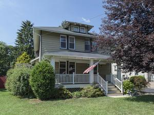 Additional photo for property listing at 4197 Nottingham Way Hamilton, NJ Hamilton, New Jersey Stati Uniti
