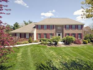 Additional photo for property listing at 1 Highfield Court Lawrenceville, NJ Lawrenceville, New Jersey États-Unis