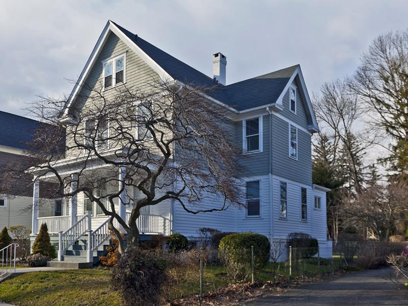 Additional photo for property listing at 66 Patton Avenue Princeton, NJ Princeton, New Jersey États-Unis