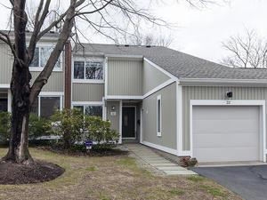 Additional photo for property listing at 32 Cameron Court Princeton, NJ Princeton, Nueva Jersey Estados Unidos
