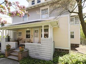 Additional photo for property listing at 45-B Wiggins Street Princeton, NJ Princeton, New Jersey États-Unis