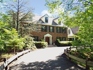 Additional photo for property listing at 199 Bouvant Drive Princeton, NJ Princeton, New Jersey États-Unis