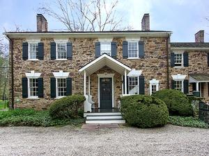 Additional photo for property listing at 32 Edgehill Street Princeton, NJ Princeton, New Jersey États-Unis
