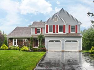 Additional photo for property listing at 4 Allen Court Plainsboro, NJ Plainsboro, Nueva Jersey Estados Unidos