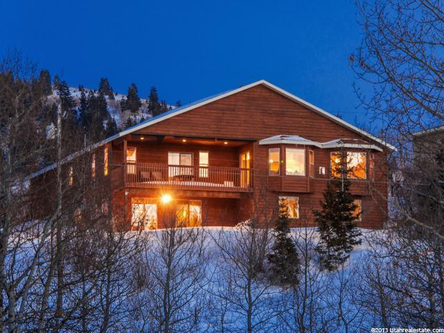 Additional photo for property listing at 7915 Douglas St, Park City Другие Страны