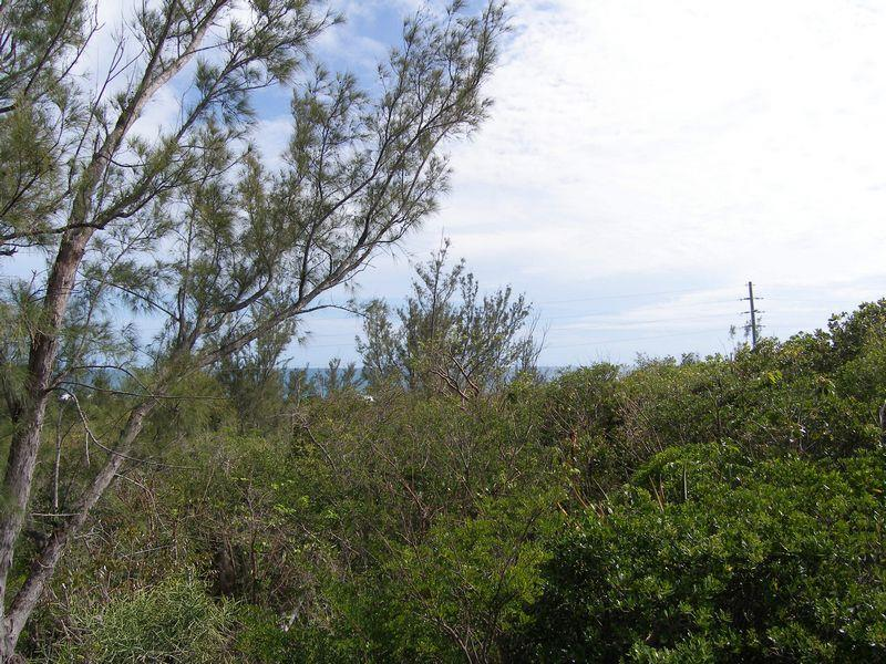 Land for Sale at Residential Lot with Double Views Lookout Hill Road Rainbow Bay, Eleuthera . Bahamas