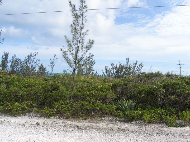 Additional photo for property listing at Residential Lot with Double Views Lookout Hill Road Rainbow Bay, Eleuthera . Bahamas