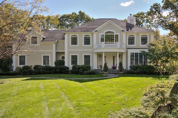 sales property at 4 Turtleback Way, Chappaqua, New York 10514