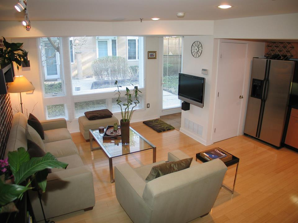 Additional photo for property listing at 36 Moore Street, Unit #15 Princeton, NJ Princeton, New Jersey États-Unis
