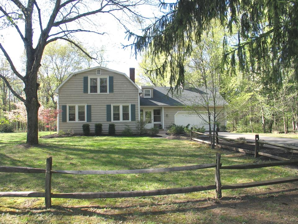 Additional photo for property listing at 1016 Canal Road  Princeton, NJ Franklin Township Otros Países