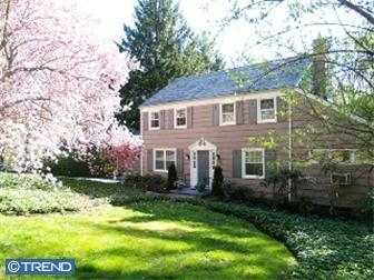 Property Of 111 Red Hill Road Princeton, NJ