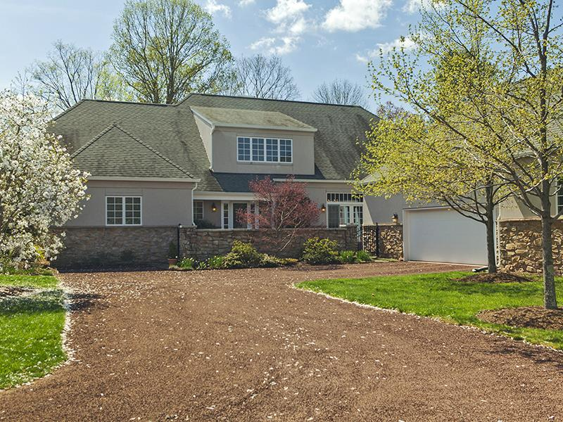 Additional photo for property listing at 8 Windermere Way Princeton, NJ Princeton, New Jersey United States