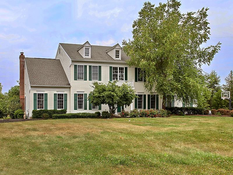 Additional photo for property listing at 62 Doyle Lane Belle Mead, NJ (Montgomery Township) Belle Mead, New Jersey États-Unis