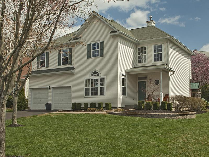 Other for Sale at 3 Quincy Court Princeton, NJ (Montgomery Township) Princeton, New Jersey United States