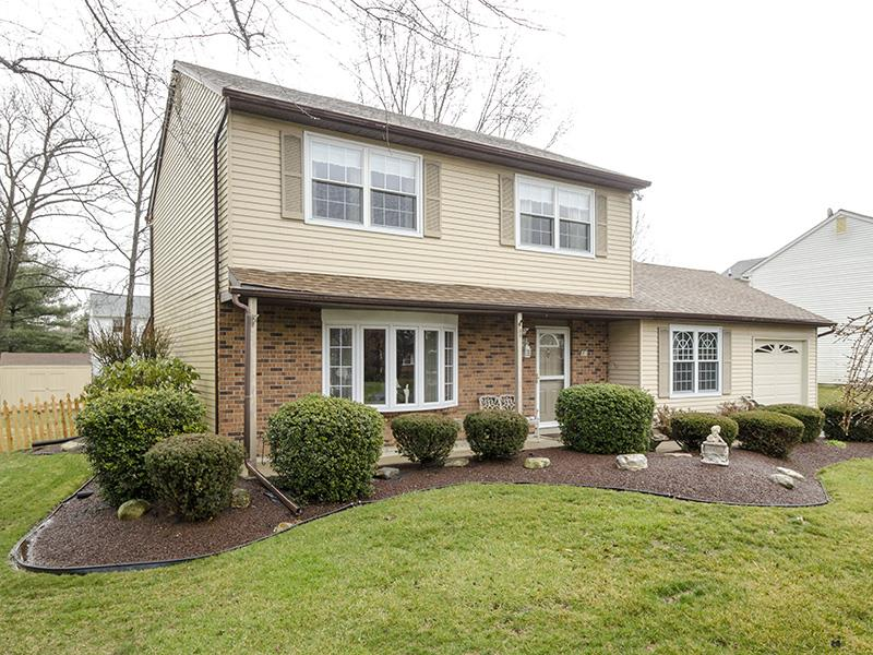 Additional photo for property listing at 262 Aspen Road Yardley, PA Yardley, Пенсильвания Соединенные Штаты