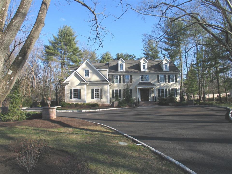 sold property at 49 Random Road Princeton, NJ