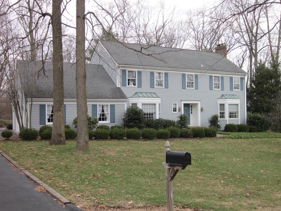 Additional photo for property listing at 62 Dogwood Hill Princeton, NJ Princeton, Нью-Джерси Соединенные Штаты