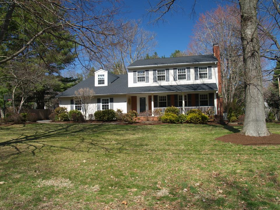 Additional photo for property listing at 284 Dodds Lane Princeton, NJ Princeton, Нью-Джерси Соединенные Штаты