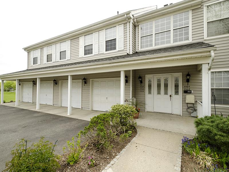 Additional photo for property listing at 1103 Roundtree Place Lawrenceville, NJ (Lawrence Township) 劳伦斯维尔, 新泽西州 美国