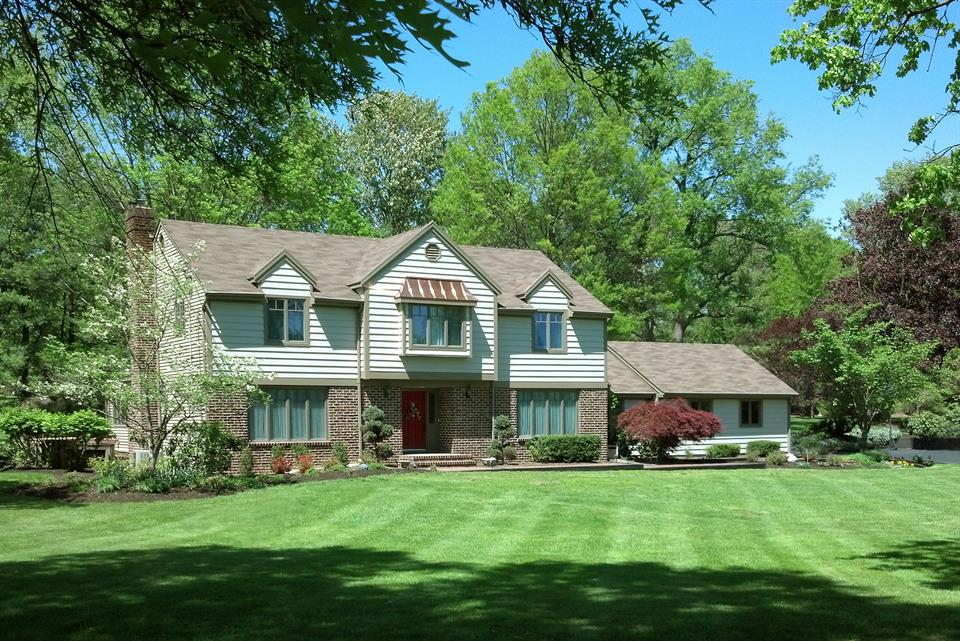 Additional photo for property listing at 17 Meadow Lane Pennington, NJ Pennington, Nueva Jersey Estados Unidos