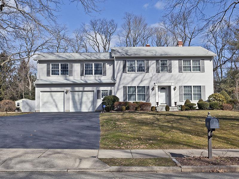 Otro por un Venta en 31 Fieldston Road Princeton, NJ (West Windsor Township) Princeton, Nueva Jersey Estados Unidos