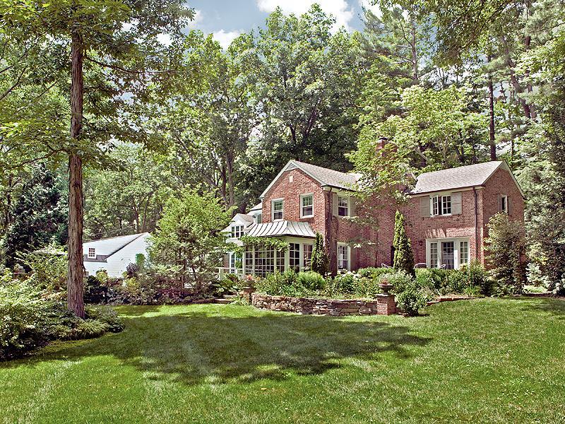 sold property at 50 Pardee Circle Princeton, NJ