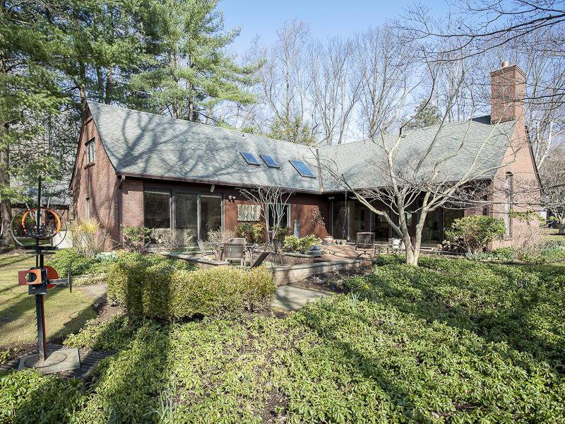 sold property at 20 Constitution Hill Princeton, NJ