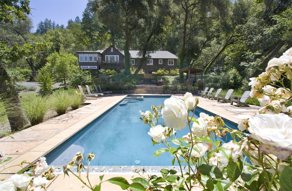 sales property at 905 Mayacama Lane, Healdsburg, California
