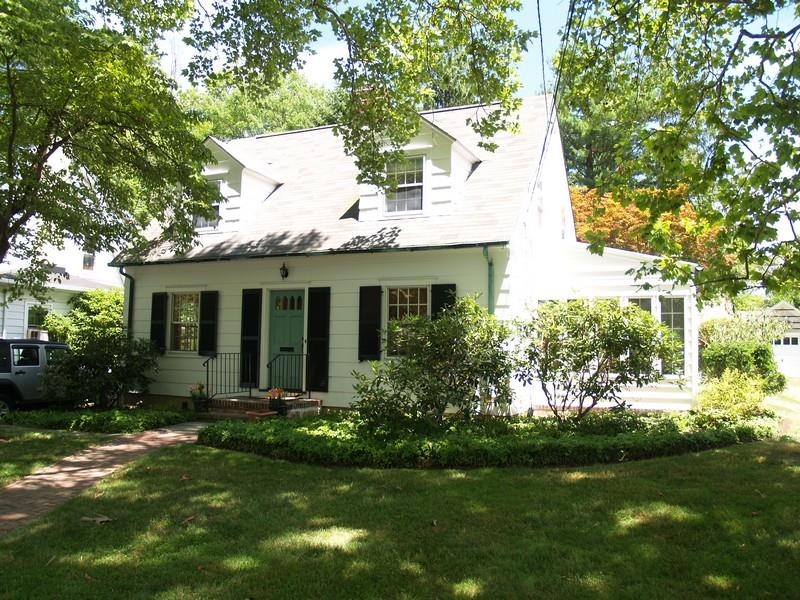 Additional photo for property listing at 179 Jefferson Road Princeton, NJ Autres Pays