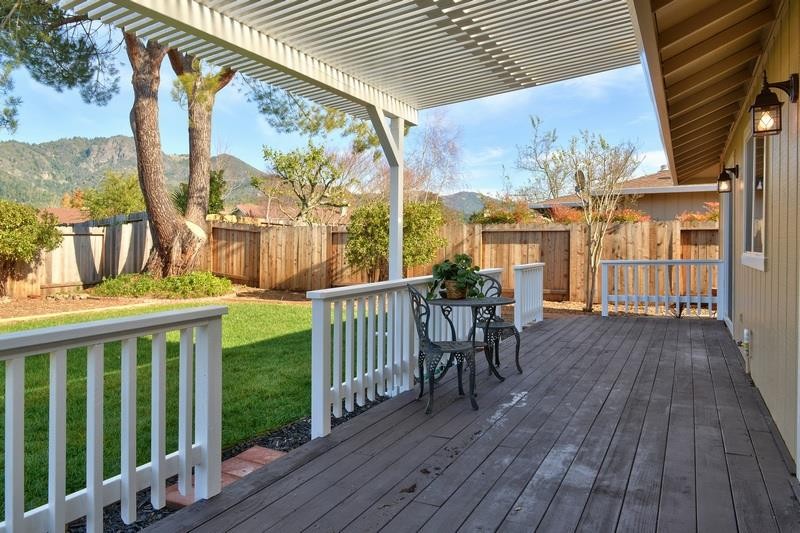 Additional photo for property listing at 8936 Oakmont Drive, Santa Rosa, California Autres Pays