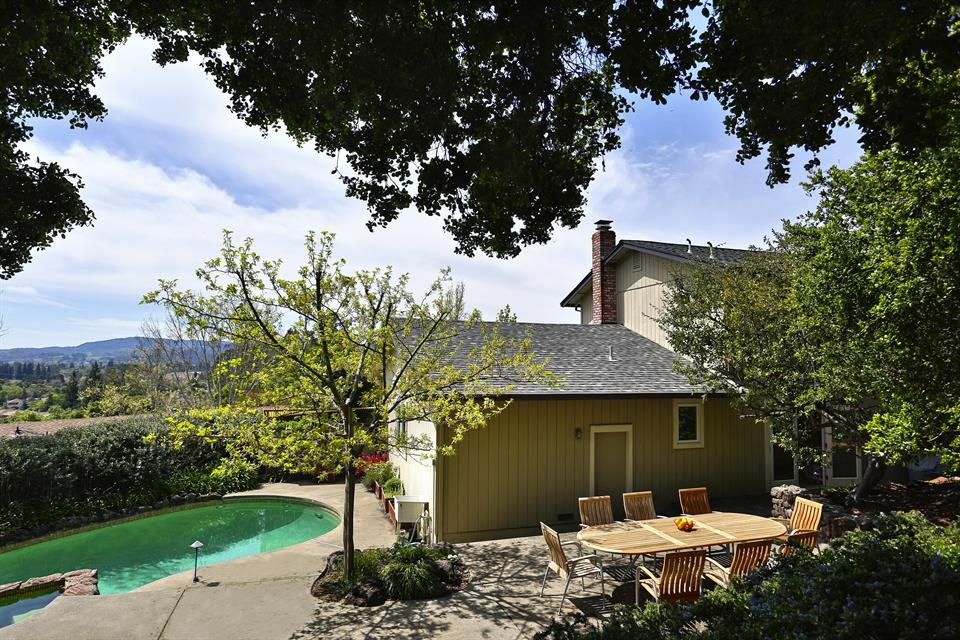 Additional photo for property listing at 590  Hassett Ln, Healdsburg, California Autres Pays