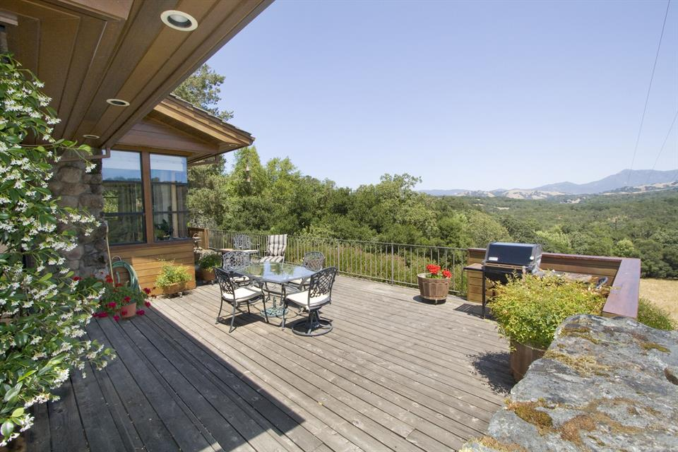 sold property at 11000 Chalk Hill Road, Healdsburg