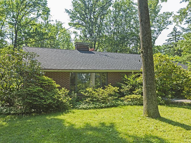 sold property at 275 Mount Lucas Road Princeton, NJ