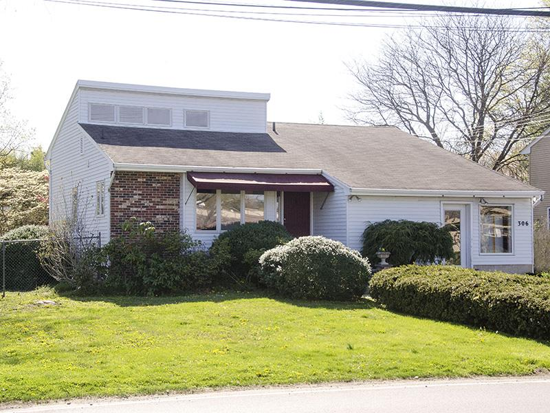 Additional photo for property listing at 306 North Harrison Street Princeton, NJ Princeton, Нью-Джерси Соединенные Штаты