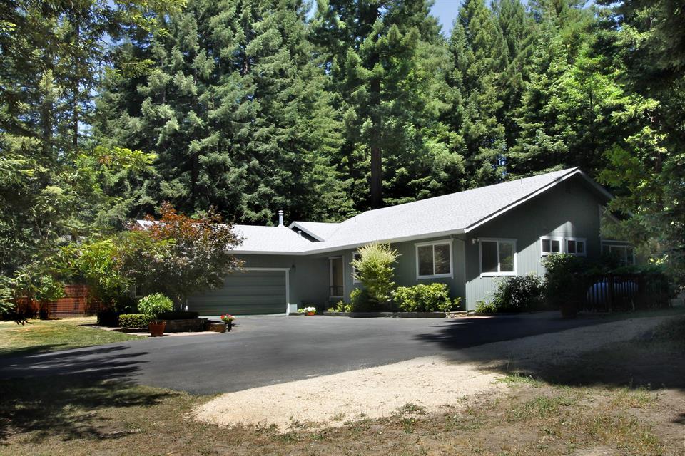 sold property at 13456 Occidental Rd, Sebastopol, California