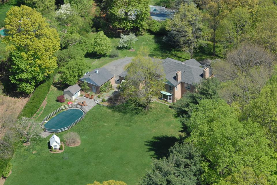 sold property at 31 Elm Lane Princeton, NJ
