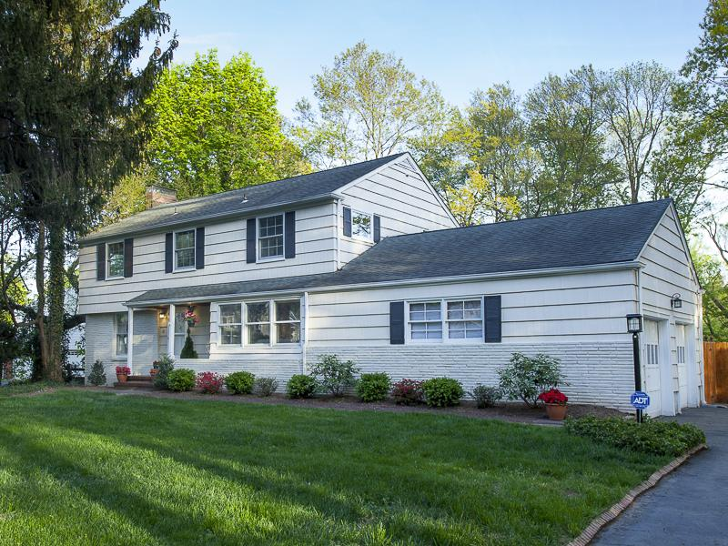 Additional photo for property listing at 6 Gulick Road Princeton, NJ Autres Pays