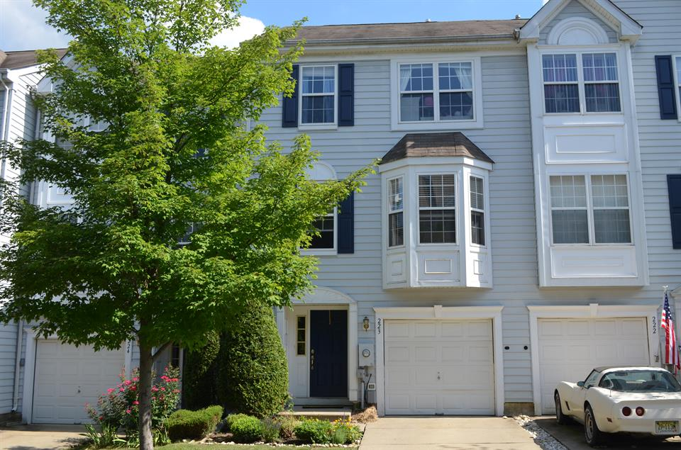 Additional photo for property listing at 223 William Livingston Court Princeton, NJ Princeton, New Jersey États-Unis