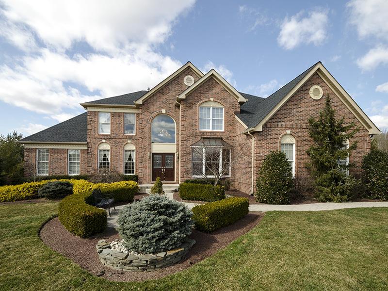 sold property at 21 Caroline Drive Princeton, NJ (Hopewell Township)