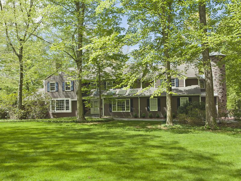 Additional photo for property listing at 34 Puritan Court Princeton, NJ Autres Pays