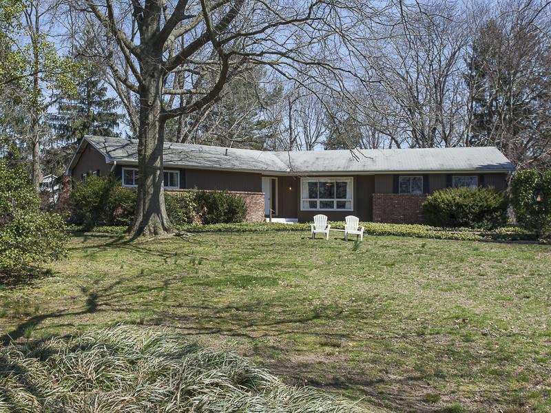 Новая постройка для того Продажа на 223 Cranbury Road Princeton Jct, NJ (West Windsor Township Princeton Junction, Нью-Джерси Соединенные Штаты