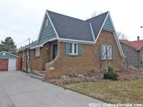 Additional photo for property listing at 1654 E Harrison Ave, Salt Lake City Другие Страны